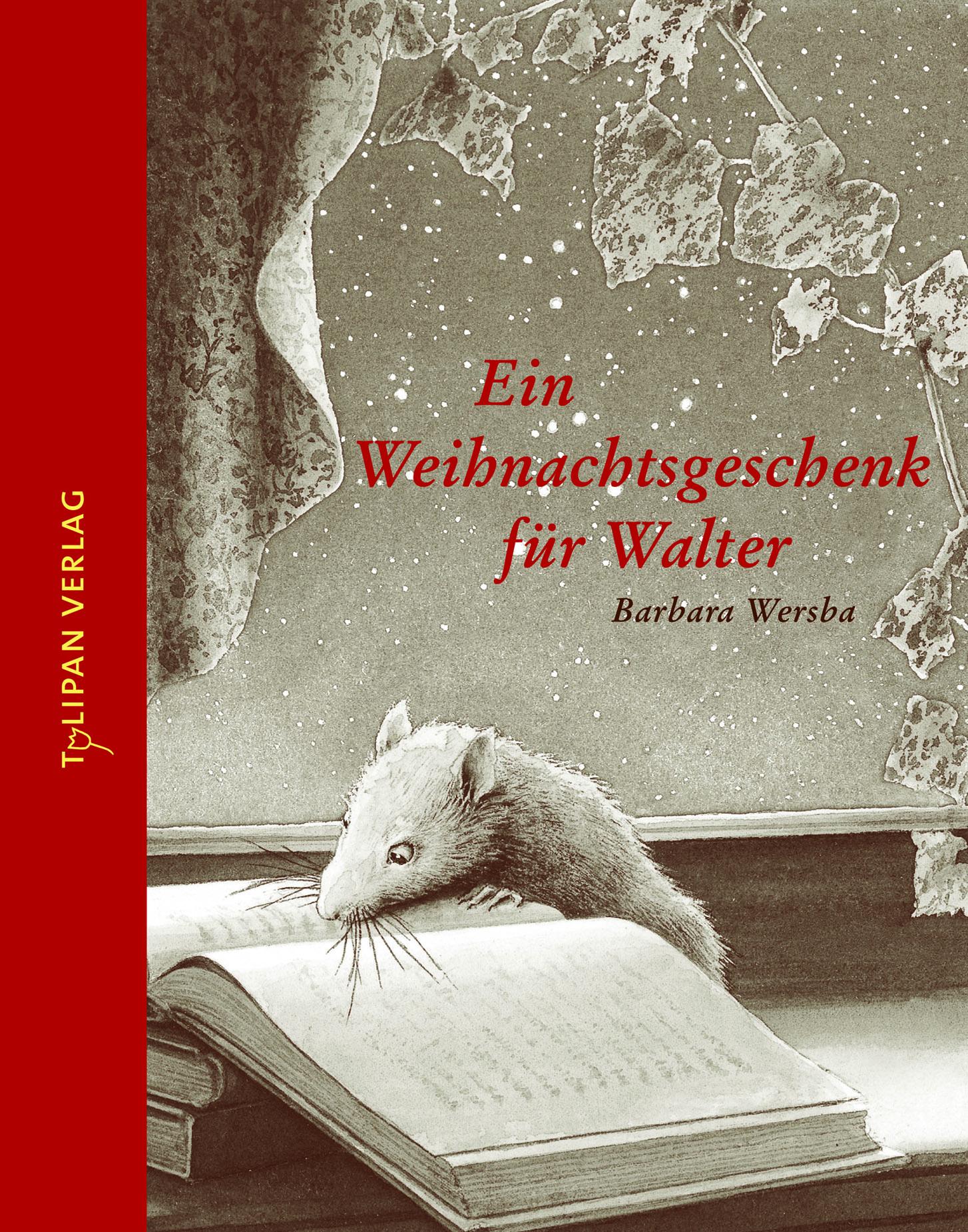Ein Weihnachtsgeschenk für Walter | Tulipan Verlag