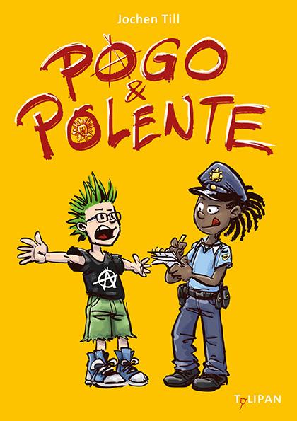 Kinderroman Tulipan Verlag