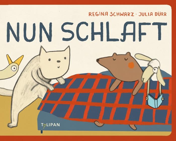 Pappbilderbuch Tulipan Verlag
