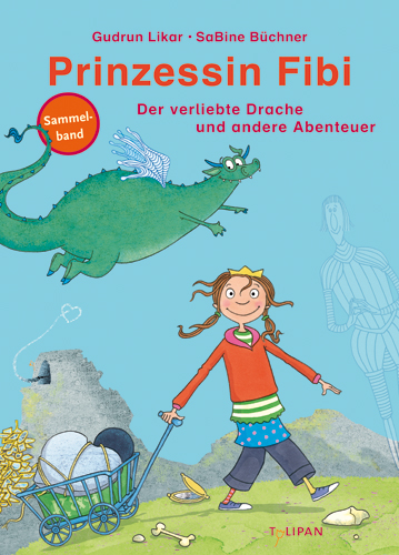 Vorlesebuch Tulipan Verlag